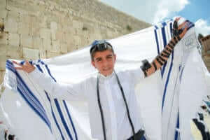 photo bar mitzvah israel