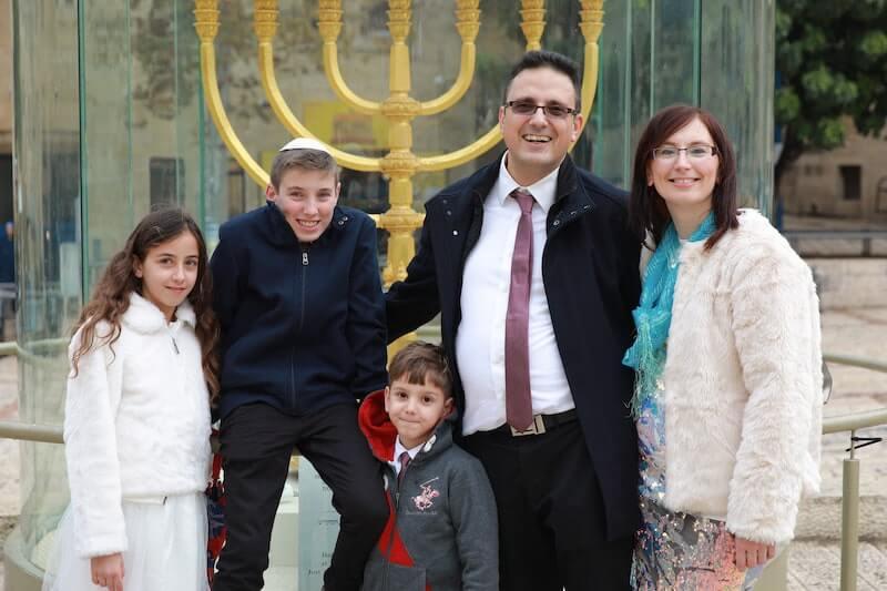 photo bar mitzvah itinerary israel