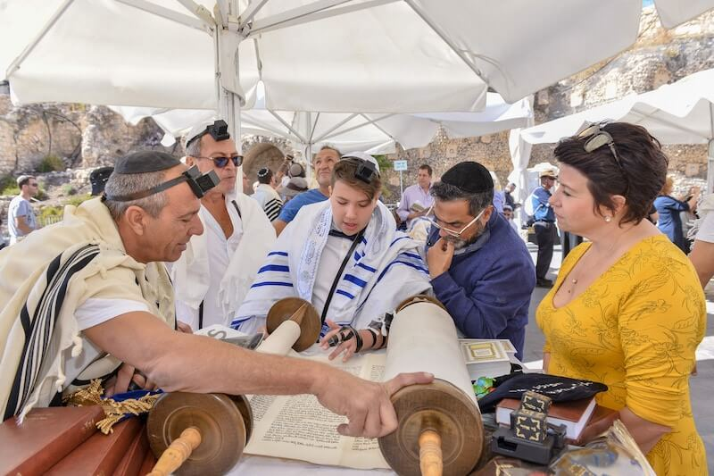 bar mitzvah party planners in israel