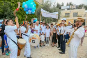 photo bar mitzvah in israel kotel