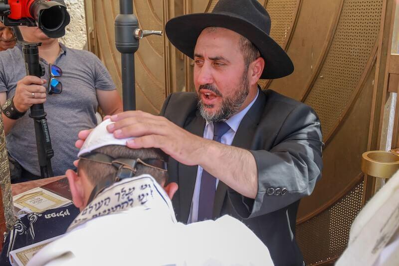 photo bar mitzvah in israel tours