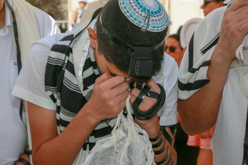 photo bar mitzvah israel tour