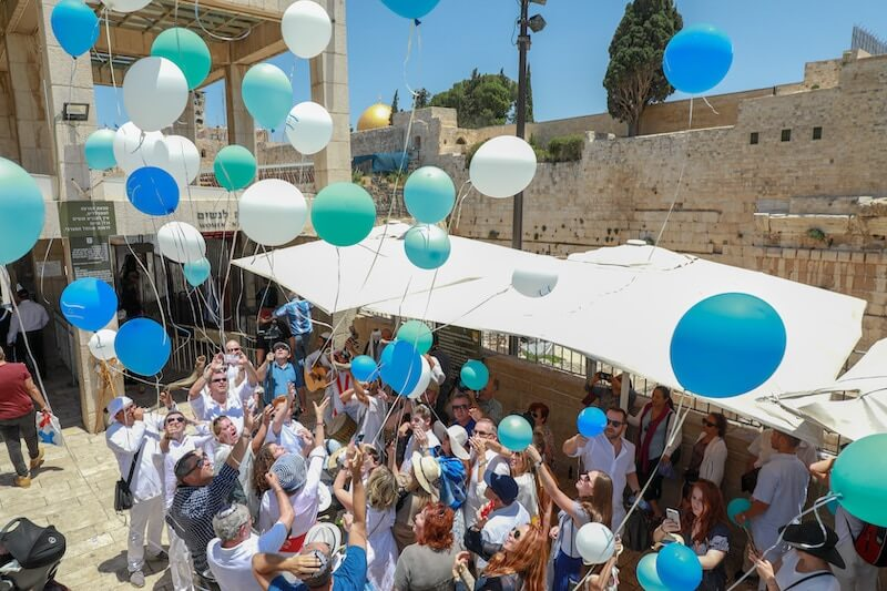 photo bar mitzvah aliyah