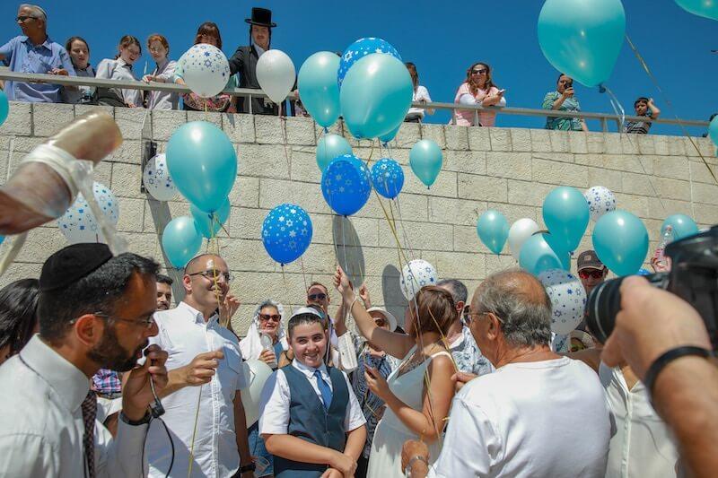 photo bar mitzvah events