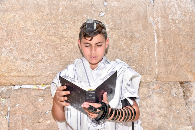 photo bar mitzvah in jerusalem