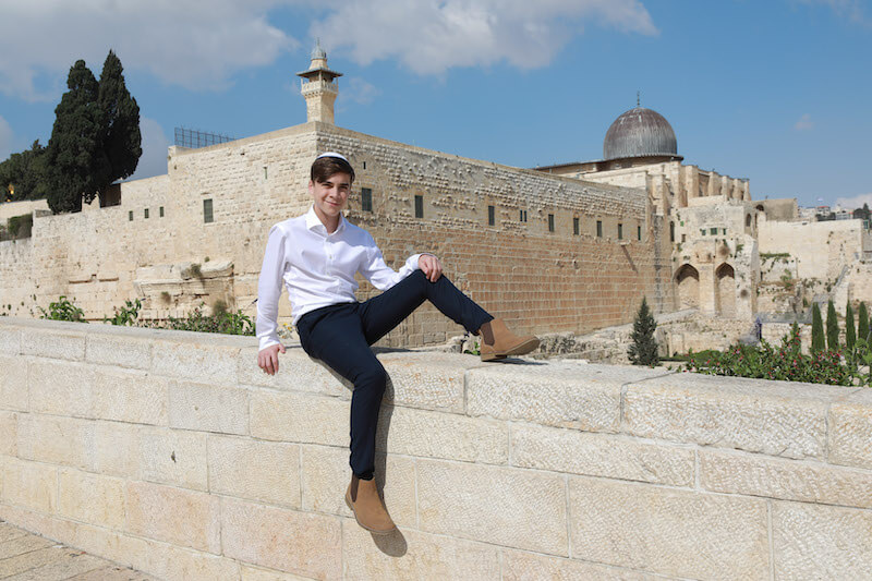 bar mitzvah in israel cost