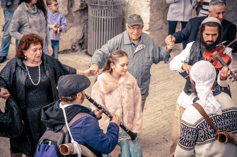 photo bat mitzvah itinerary israel