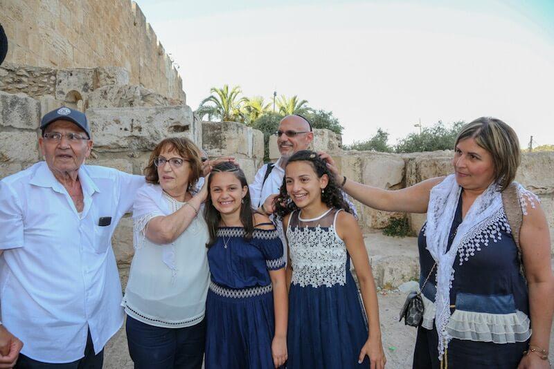 photo bat mitzvah