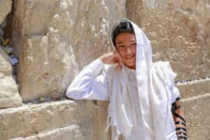 best israel bar mitzvah tours