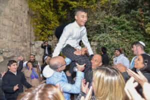 photo bar mitzvah tours of israel
