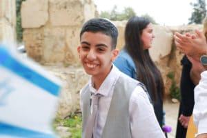 bar mitzvah planner israel
