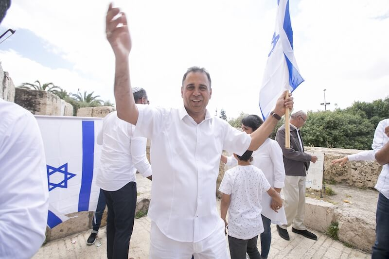 bar mitzvah israel kotel